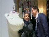 'The Five' In Toyland? Jesse, Juan And Greg Let Loose At FAO Schwarz In Search Of Christmas Fun