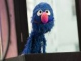 'Sesame Street' Character Grover Accused Of Cursing
