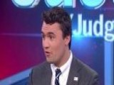 Charlie Kirk: Young People Are Not Opposed To Conservative Ideas, They Are Never Exposed To Them In The First Place
