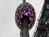 'Fox & Friends' Gets A Firsthand Look At The Times Square Ball Made From 2,688 Waterford Crystal Panels