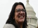 Rep. Tlaib Goes On Profanity-laced Rant About Impeaching Trump