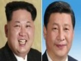Kim Jong Un Reportedly Heading To Beijing To Meet With Chinese President XI For A Fourth Summit