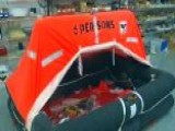 2 Boaters Rescued After 7 Days Spent In Life Raft