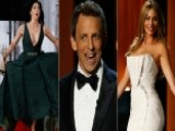 2014 Emmy Shockers And Scandals