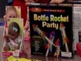 2014's Most Dangerous Toys