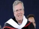 2016 Power Index: Jeb Bush Tops GOP Side