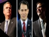 2016 Power Index: Bush, Rubio, Walker Round Out Top 3