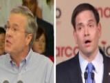 2 Key Cuban Lawmakers Pick Jeb Over Rubio
