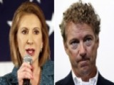 2016 Power Index: Fiorina Gains Traction While Paul Slips