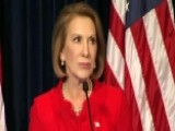 2016 Hopeful Carly Fiorina Lays Out Foreign Policy Agenda