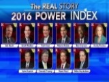 2016 Power Index: Who Has Staying Power In GOP Race?