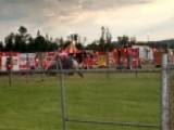 2 Dead, 22 Injured In New Hampshire Circus Tent Collapse