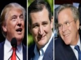 2016 Power Index: Bush, Cruz, Trump Hold Steady At Top