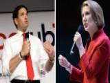 2016 Power Index: Fiorina, Rubio Move Up