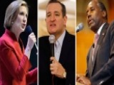 2016 GOP Candidates Fan Out Across Iowa, New Hampshire