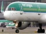 24-year-old Brazilian Man Bites Passenger, Dies On Flight
