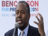 2016 Power Index: Carson Jumps Three Spots