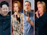 2016 Candidates' Reaction To North Korea's Announcement