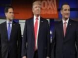 2016 WH Power Index: Cruz, Rubio, Trump Top 3 For G 00004000 OP