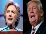 2016 Campaigns Shift Focus To National Security