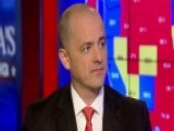 2016 Hopeful McMullin: I Am Way More Qualified Than Trump