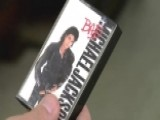 25-cent Michael Jackson Cassette Could Be Worth Much More