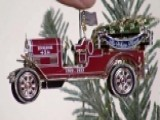 2016 White House Ornament Unveiled
