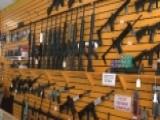 27 Stolen Firearms Seized By Police