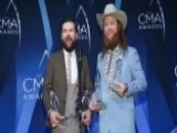 2017 CMA Awards: And The Winners Are