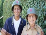 20-year-old Traveling Country To Interview WWII Veterans