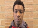25-year-old Man Arrested For Posing As High School Student