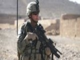 3 US Service Members Killed In Southern Afghanistan