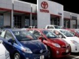 3 Popular Toyota Cars Fail Safety Standards