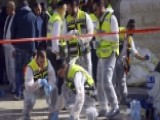 3 Americans Among Victims In Jerusalem Synagogue Attack