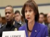 32,000 Lerner Emails Found On Backup Tapes