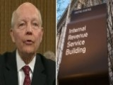 32,000 'destroyed' IRS E-mails Found