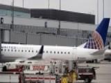 3 Passengers Pass Out During SkyWest Flight