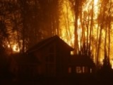 3 Firefighters Killed In Washington State Wildfire