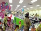 3 Injured After Aisles Collapse In Florida Store