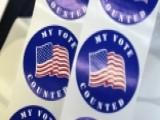 384 Democratic Delegates At Stake In Northeast Primaries