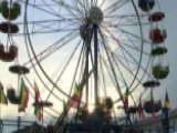 3 Children Fall Out Of Ferris Whee 00004000 L Basket At County Fair