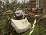 3 Killed After Tornadoes Hit The Central United States