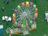3 Injured After Falling Off Ferris Wheel At Washington Fair