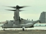 3 US Marines Missing After Osprey Crash Off Australian Coast