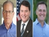 3 GOP Candidates Battle In Key Indiana Senate Race