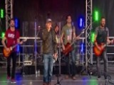 3 Doors Down Performs 'Here Without You'