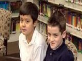 4th Grader Saves Classmate From Choking In Utah
