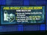 4 Jobs You Can Get Without A College Degree