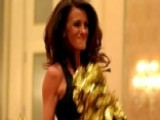 40-year-old Makes NFL Cheerleading Squad