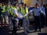 4 People Killed In Jerusalem Synagogue Attack
